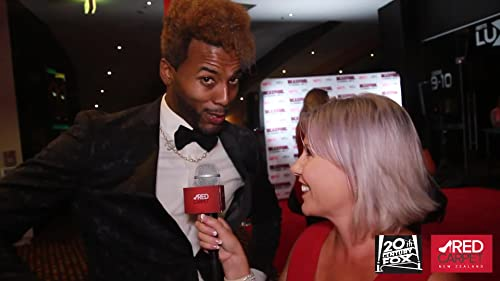 Kelvin Taylor - Interview for RedCarpet NZ