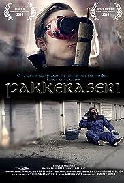 Pakkeraseri Poster