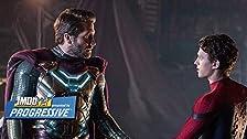 """""""Endgame"""" è solo l'inizio di """"Spider-Man"""""""