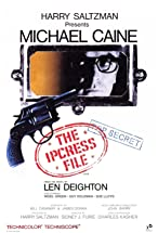 Primary image for The Ipcress File