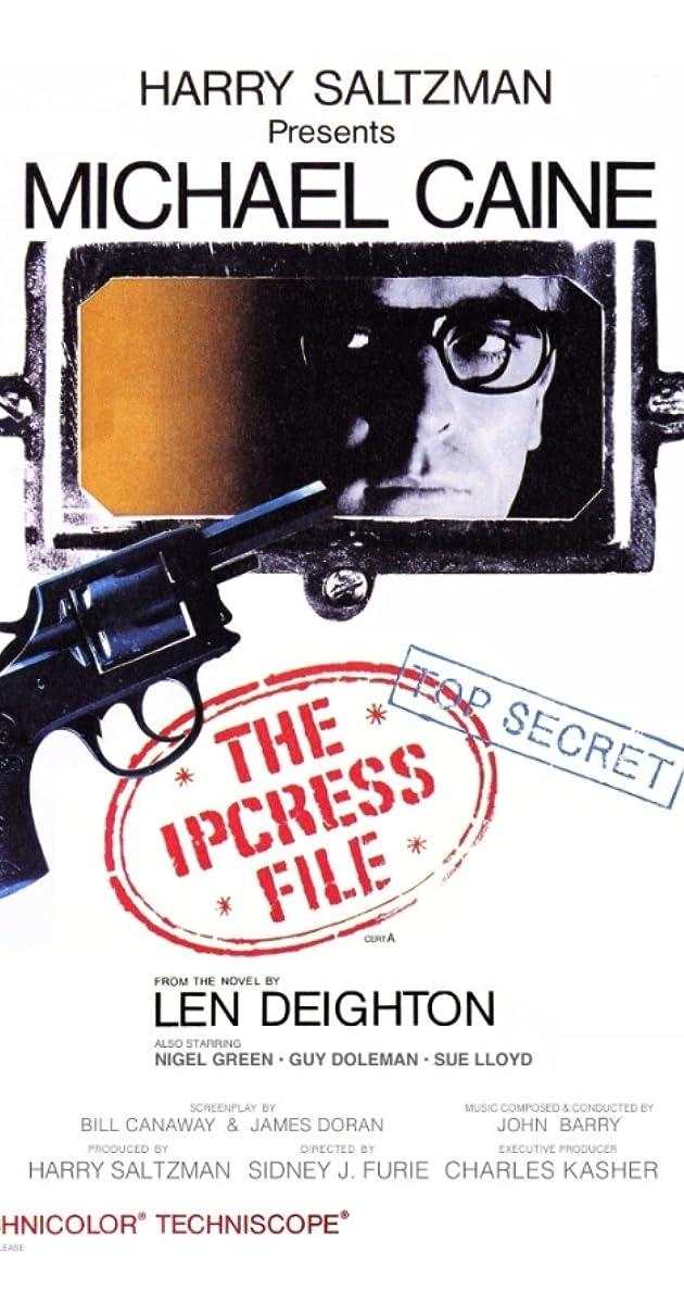 ipcress – streng geheim stream