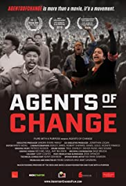 Agents of Change Poster