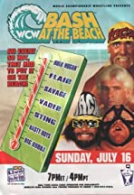 WCW Bash at the Beach