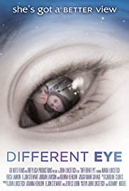 Different Eye Poster