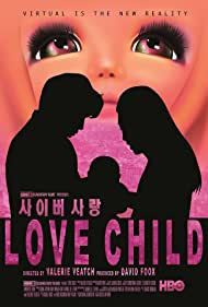 Love Child (2020) Poster - Movie Forum, Cast, Reviews
