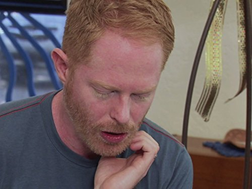 Jesse Tyler Ferguson in Who Do You Think You Are? (2010)