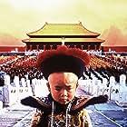 Richard Vuu in The Last Emperor (1987)