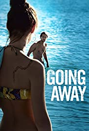Going Away Poster