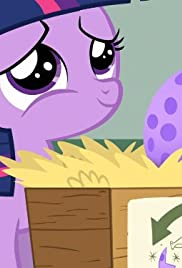 The Cutie Mark Chronicles Poster
