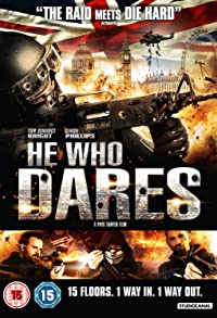Primary photo for He Who Dares