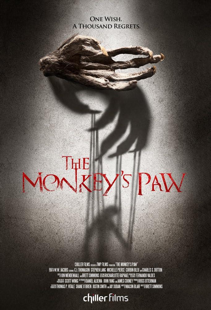 猴掌 | awwrated | 你的 Netflix 避雷好幫手!