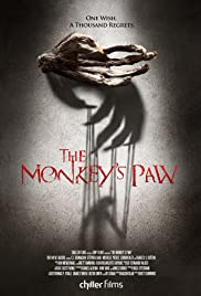 The Monkey's Paw (2013) 720p