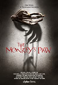 Primary photo for The Monkey's Paw