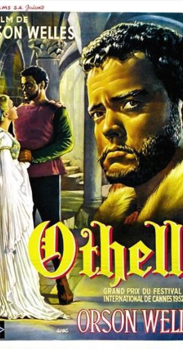 Othello (1951) - IMDb