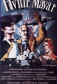 Hvítir mávar (1985)