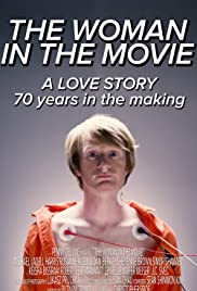 The Woman in the Movie Poster