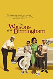 The Watsons Go to Birmingham (2013) 720p