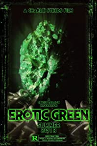 Torrent download english movies Erotic Green by Charlie Steeds [Mp4]