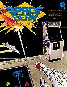 Watch english movies websites Space Beam USA [Mp4]