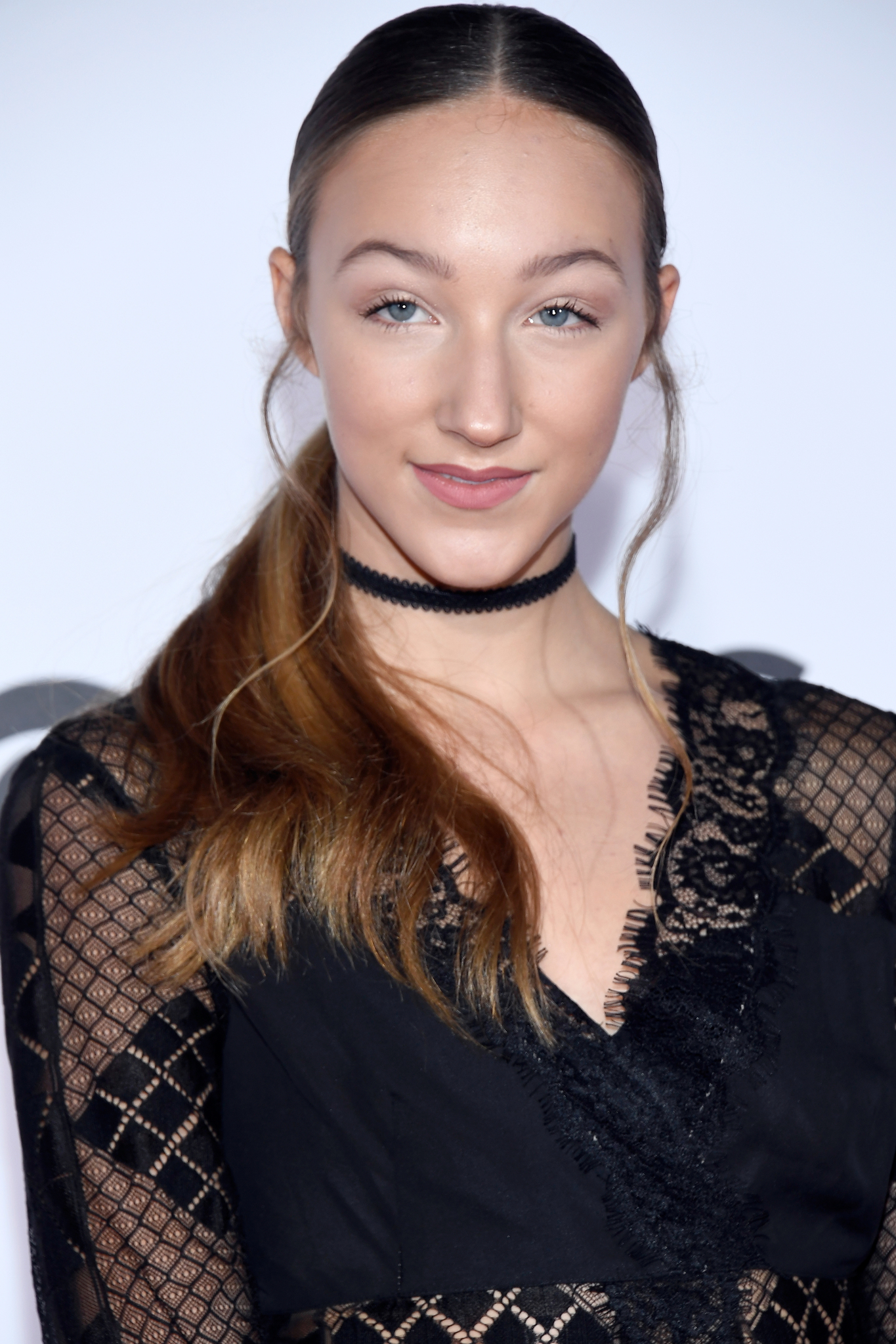 Ava Michelle at an event for The 43rd Annual People's Choice Awards (2017)