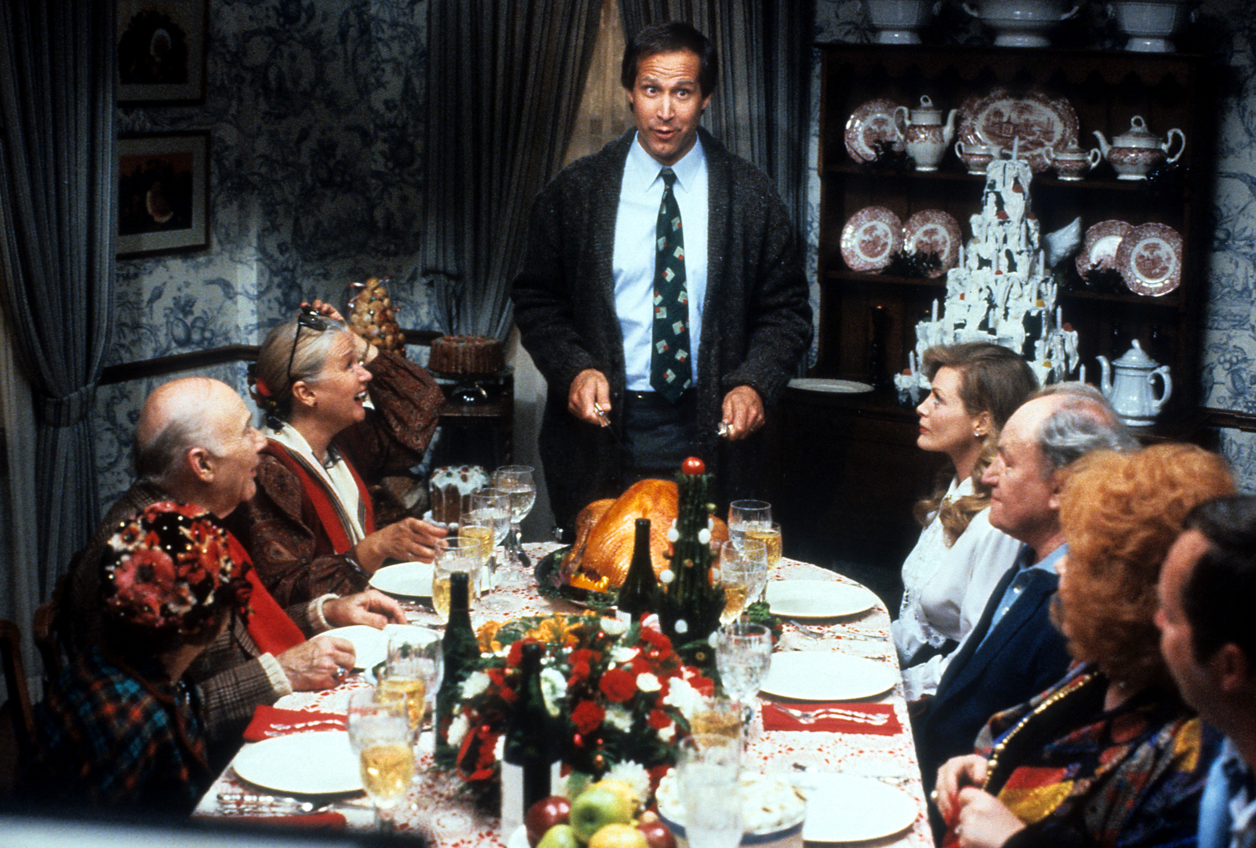 national lampoons christmas vacation 1989 photo gallery imdb - Cast Of National Lampoon Christmas Vacation