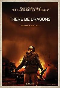 There Be Dragonsมังกรโค่นสมรภูมิรบ