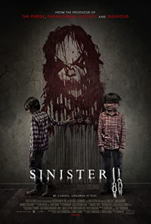 Free Download & streaming Sinister 2 Movies BluRay 480p 720p 1080p Subtitle Indonesia