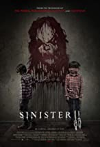 Primary image for Sinister 2