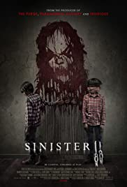 Sinister 2 Free movie online at 123movies