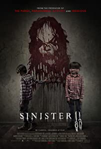 Smartmovie for mobile free download Sinister 2 USA [mkv]