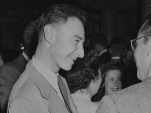The Trials Of J Robert Oppenheimer 2009