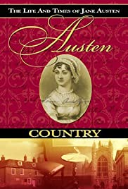 Austen Country: The Life & Times of Jane Austen Poster