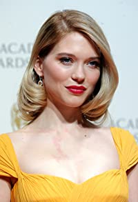 Primary photo for Léa Seydoux