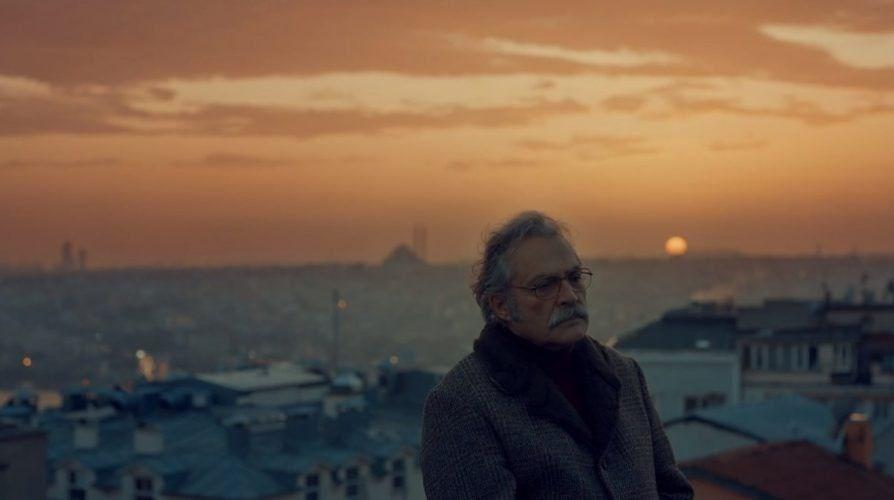 Haluk Bilginer in Sahsiyet (2018)