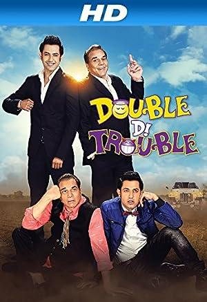Where to stream Double DI Trouble