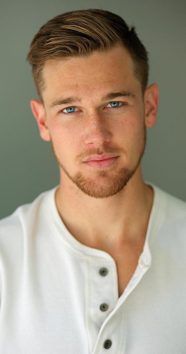 Taylor John Smith - IMDb