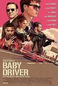 Baby Driver (2017) HDRip English Movie Watch Online Free