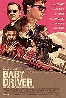 寶貝車神,Baby Driver
