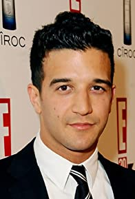 Primary photo for Mark Ballas