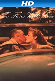 To Paris with Love (1955) Poster - Movie Forum, Cast, Reviews