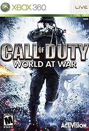 Call of Duty: World at War Poster
