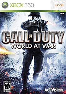 Call of Duty: World at War tamil dubbed movie torrent