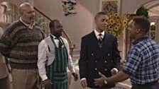 The Butler's Son Did It