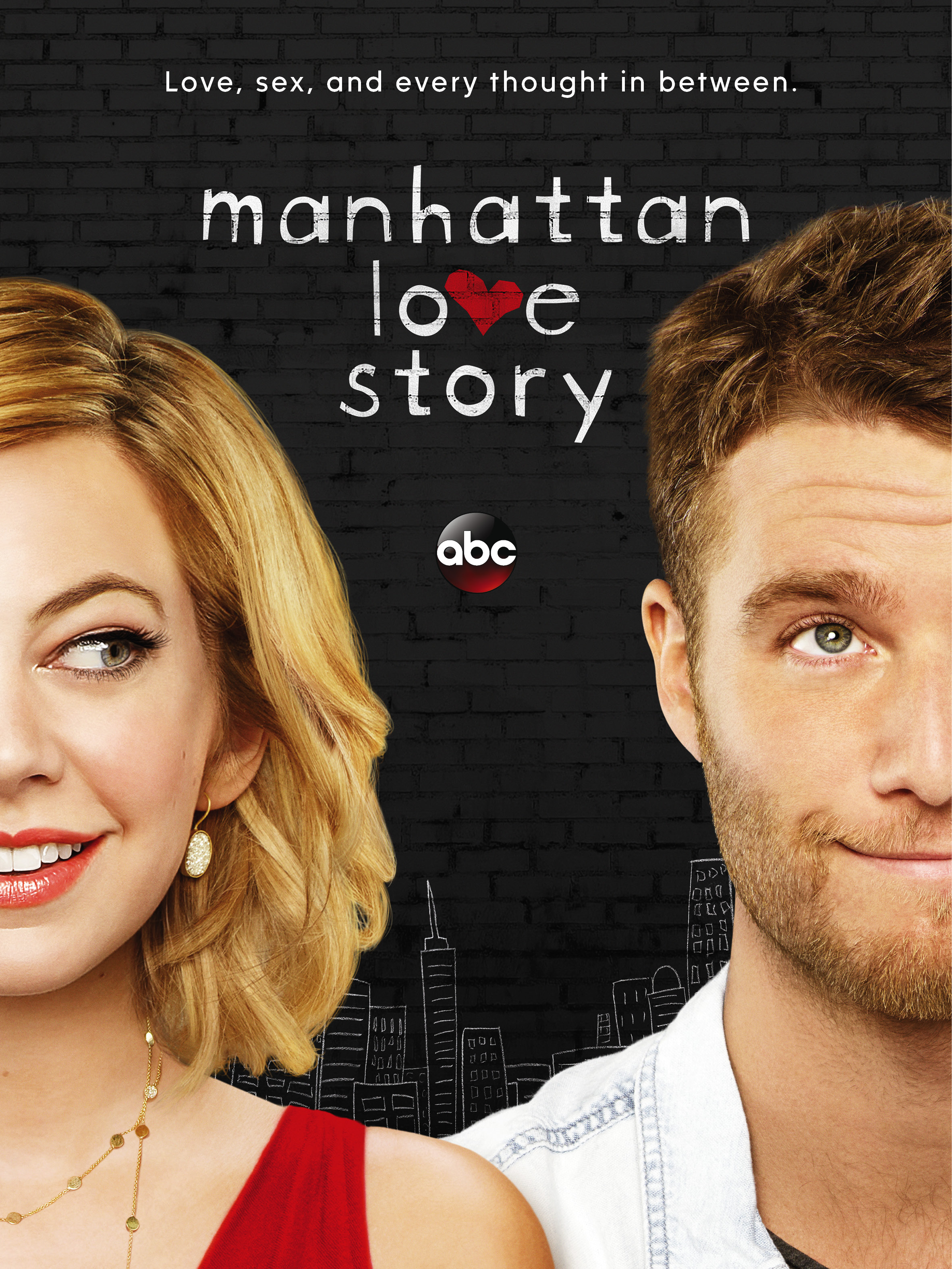 Manhattan Love Story Season 1 Complete Download 480p