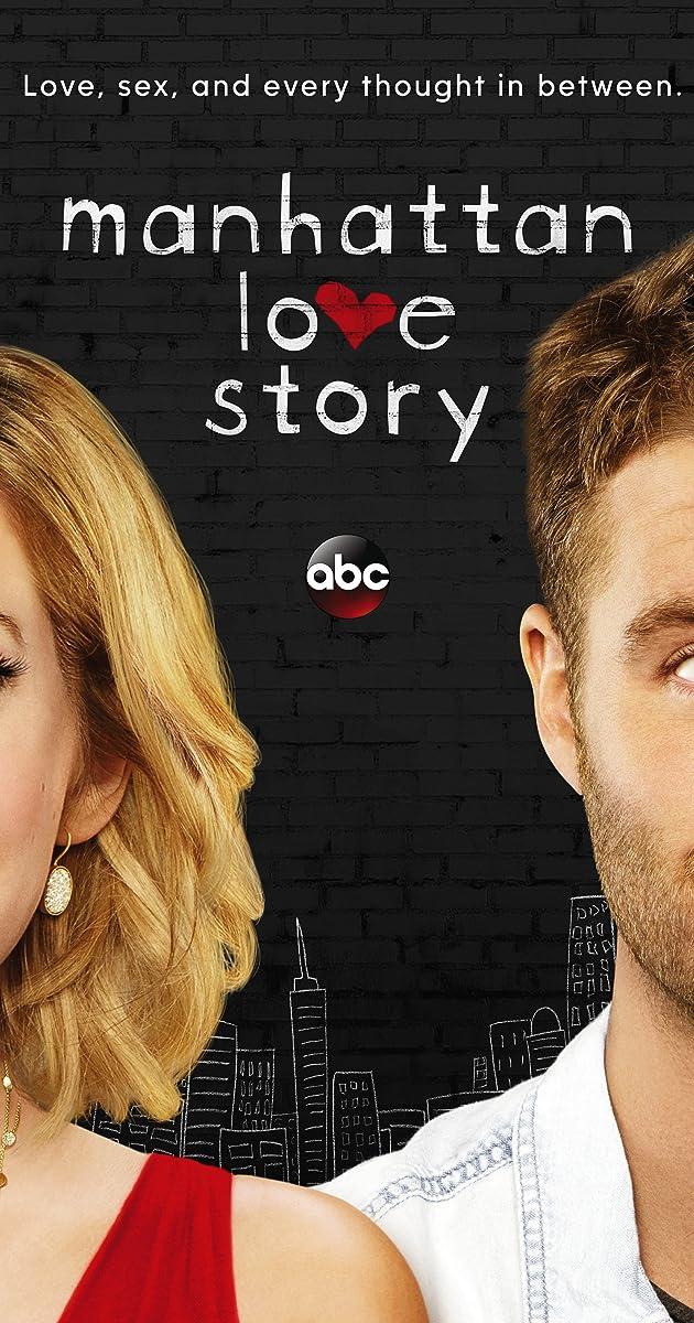 e0d83b0667c7 Manhattan Love Story (TV Series 2014) - Full Cast   Crew - IMDb