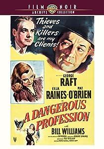 Ver películas japonesas en línea A Dangerous Profession  [4K2160p] [4k] [BluRay] (1949)