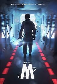 Projet-M (2015) Poster - Movie Forum, Cast, Reviews