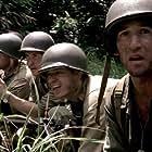Jon Bernthal in The Pacific (2010)