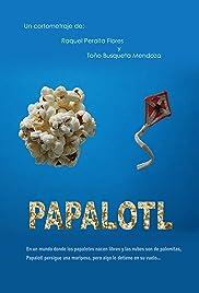 Papalotl Poster