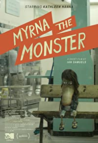 Primary photo for Myrna the Monster